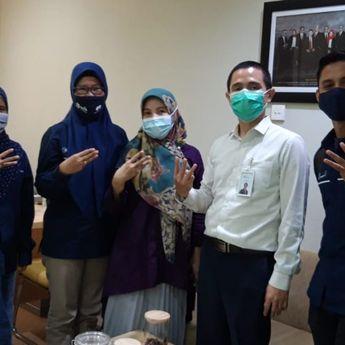 Pasar Perbankan Syariah di Palembang Masih Kecil, BSI Gencarkan Sosialisasi