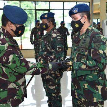 Kolonel Pnb Bambang Gunarto Jabat Danlanud Halim PK