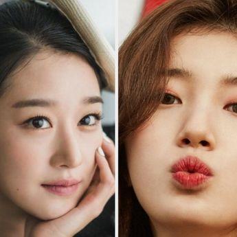 Daebak! Seo Yeo Ji Jadi Aktris Tercantik di Korea Versi KingChoice