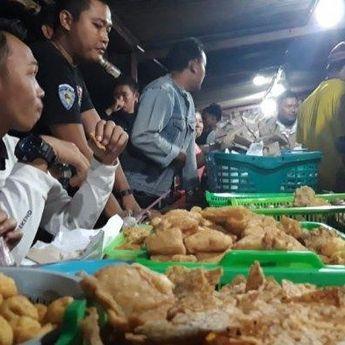 Warung Makan Tenda Sederhana, Ini Rekomendasi Kucingan Hits di Semarang, Simak!