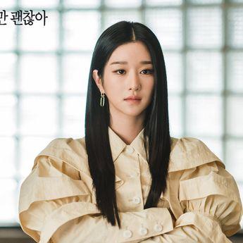 Daftar Nominasi 'Baeksang Arts Awards' ke-57, Seo Ye Ji Masuk Nominasi Aktris Terbaik