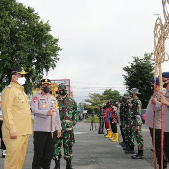 Larang Pembukaan Lahan dengan Dibakar, Safrizal : Pajang Foto Pelaku