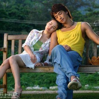 Lirik Lagu dan Terjemahan I Think I Love You, OST Full House