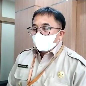 Rizal Effendi Sebut Seorang  Warga Balikpapan Telah Terpapar Virus B117 dari Inggris