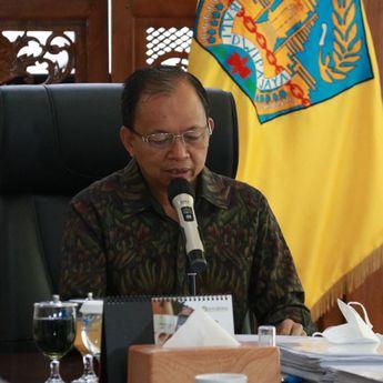 Bali Miliki Sumber Daya Lengkap Dalam Pengelolaan Bencana