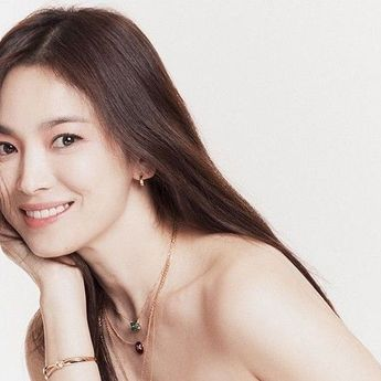 Song Hye Kyo Bakal Main Drama Terbaru 'Now, We Are Breaking Up'