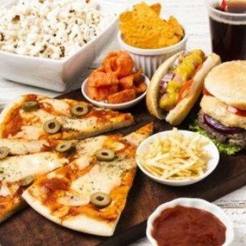 Berikut Ini 5 Jenis Makanan yang Menurunkan Sistem Kekebalan Tubuh!