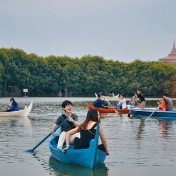 Rekomendasi Wisata Hutan Mangrove Semarang yang Wajib Dikunjungi