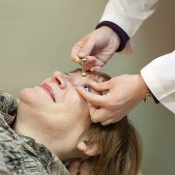 Mengenal Penyakit Mata, Glaukoma: Berikut Gejala dan Penyebabnya