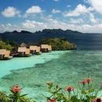 4 Penginapan di Karimunjawa yang Menawarkan Keindahan Pantai