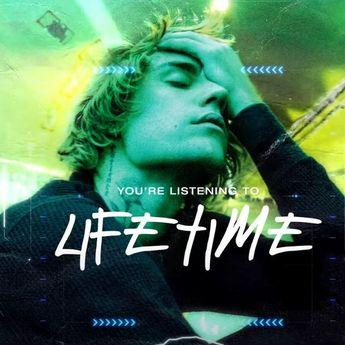 Lirik Lagu 'Lifetime' Milik Justin Bieber, dengan Terjemahannya