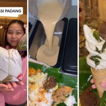 Mengenal Sisca Kohl, Konten Kreator Tiktok yang Pernah Bikin Es Krim dari Nasi Padang