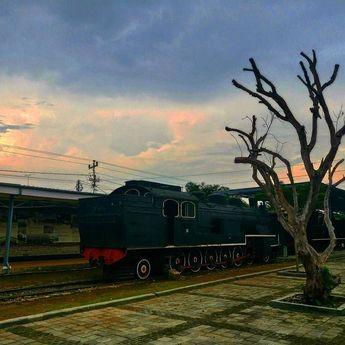 Berwisata Sejarah, Jangan Lupa Mampir ke Museum Kereta Api Ambarawa