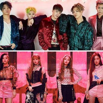 10 Grup K-Pop Peraih Perfect All Kill Terbanyak dalam Sejarah