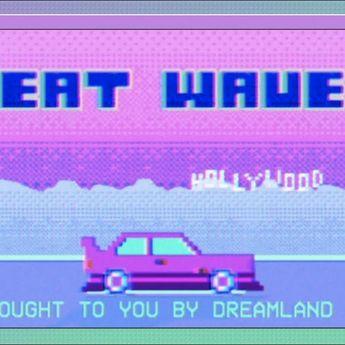 Lirik Lagu 'Heat Waves' milik Glass Animals Beserta Terjemahannya