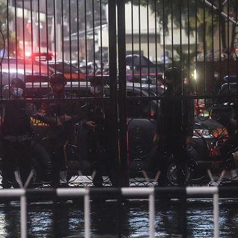 Polri Mengaku Kecolongan atas Kasus ZA yang Bawa Senjata Api ke Mabes