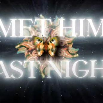 Lirik Lagu 'Met Him Last Night' - Demi Lovato ft. Ariana Grande, dan Terjemahannya