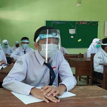 Vaksinasi Hingga Protokol Kesehatan Jadi Syarat Wajib Sekolah Tatap Muka