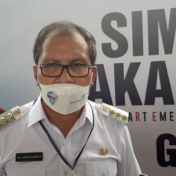 Dugaan Penyewaan Kantor Pandang, Wali Kota Makassar Curigai Pengalihan Sertifikat