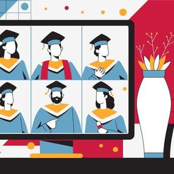 3 Tips Berjuang bagi Fresh Graduate 'Angkatan Corona' ala Motivator Vivid