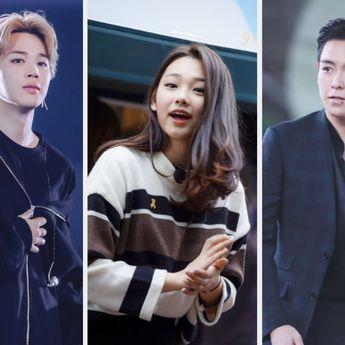 6 Idola K-Pop yang Pernah Diet Ekstrem, Ada yang Cuma Makan Jelly 40 Hari