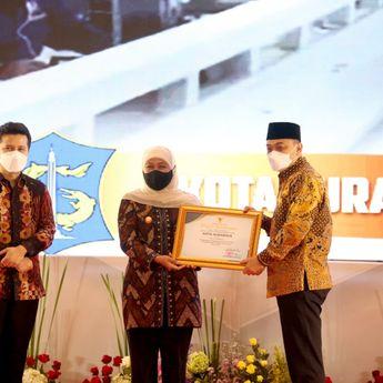 Pemprov Jatim Gelar Musrenbang, Surabaya Jadi Kota Terbaik Pertama