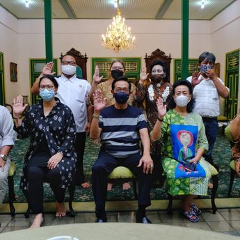 Tumbuhkan Semangat Nasionalisme Lewat Gerakan Indonesia Raya Bergema dari Yogyakarta