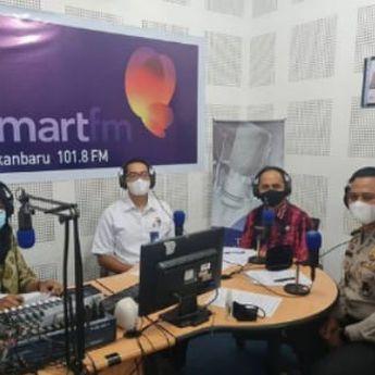 Ini Daftar 10 Kantor Samsat yang Tingkatkan Pelayanan Pajak di Riau