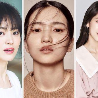 Tanpa Oplas! 18 Aktris Korea Ini Sudah Cantik Sejak Lahir, Ini Buktinya