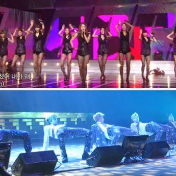 Sederet Idol K-Pop yang Tak Suka Koreografi Grup Mereka Sendiri, Kenapa?