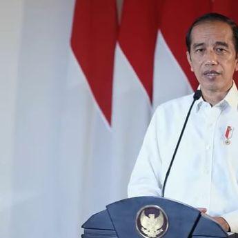 Wacana Jabatan Presiden 3 Periode, Pengamat: Khawatir Jokowi Tergoda