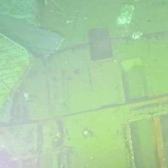 Foto Penampakan KRI Nanggala-402 yang Ditemukan Terbelah Jadi 3 di Bawah Laut