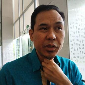 Ditangkap Densus 88, Berikut Profil dan Perjalanan Karir Munarman Mantan Sekum FPI