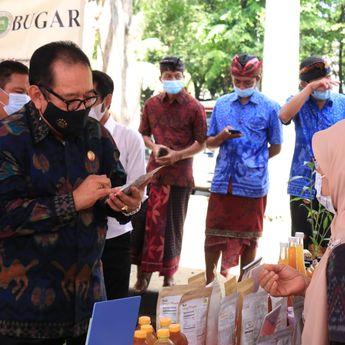Pameran Pengobatan Tradisional, Wagub Bali Harapkan Usada Bali Jadi Alternatif Masyarakat
