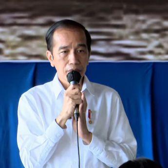 Jokowi Beri Bantuan Rumah serta Pendidikan untuk Istri dan Anak Korban KRI Nanggala-402