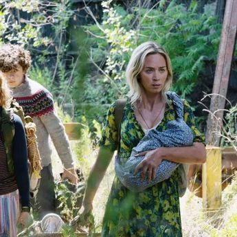 10 Film Ini Rilis Bulan Mei 2021, Salah Satunya 'A Quite Place Part II'