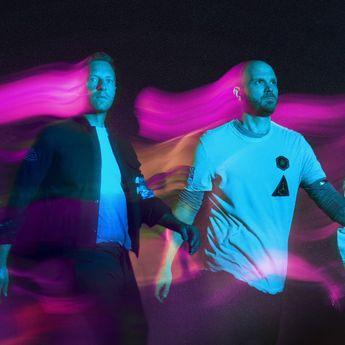 Lirik Lagu 'Higher Power' - Coldplay dan Terjemahan Bahasa Indonesia