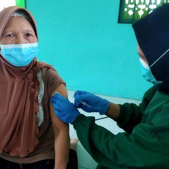 Sekali Tak Tercapai, Dinkes Banjarmasin Coba Lagi Gebyar Vaksinasi Covid-19 Usai Lebaran