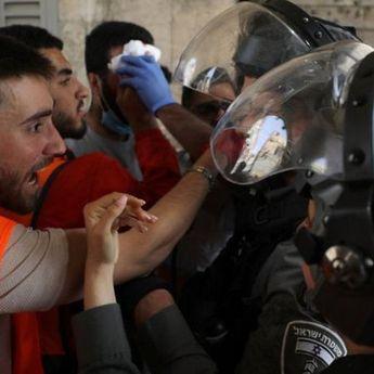 Bentrok antara Israel dan Palestina Terus Terjadi, Mengapa Seikh Jarrah Menjadi Rebutan?