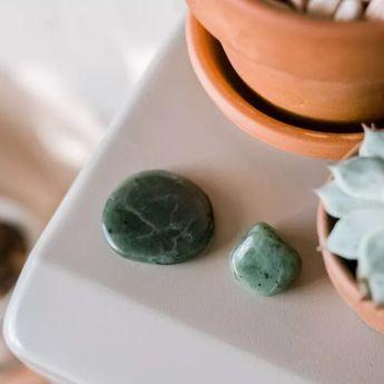 Berikut Ini Makna dan Arti dari Batu Giok dalam Ilmu Feng Shui