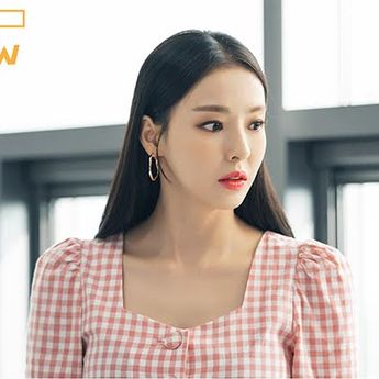 Lee Da Hee Ditawari Bintangi Drama Korea 'Island' Gantikan Seo Ye Ji
