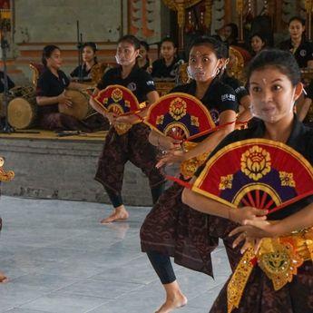 Jelang PKB XLIII 2021, Tim Kesenian Provinsi Bali Apresiasi GKW Duta Kota Denpasar