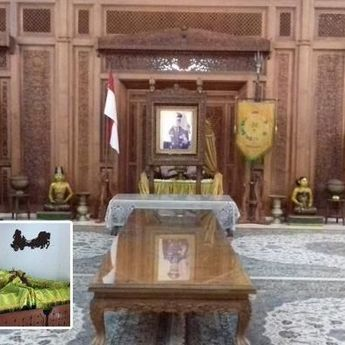 Cerita Seram Penjaga Rumah Kosong Soeharto, Ada Sosok yang Memainkan Gamelan