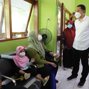 Wali Kota Surabaya Minta Semua Pelayanan Administrasi via Aplikasi dan Berhenti di Kelurahan