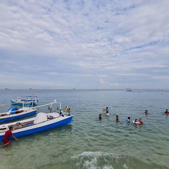 Wisata Bahari Butuh Perhatian Serius Pemerintah dan Masyarakat