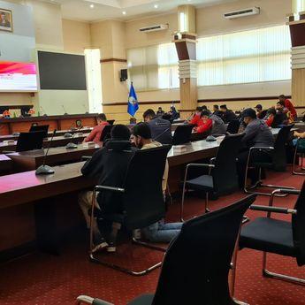 Pemprov Sulsel Undang Suporter PSM Bahas Kelanjutan Stadion Mattoanging