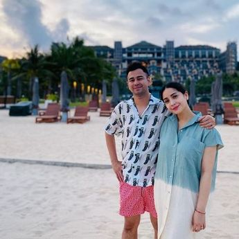 Bicara Soal Pernikahan, Nagita Slavina: Gak Pernah Ada yang Cocok!