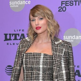 Taylor Swift akan Main di Film David O. Russel Bersama Christian Bale dan Margot Robbie