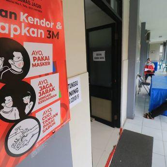 Vaksinasi Massal, Pemkot Surabaya Sasar 1.771 Pekerja RHU