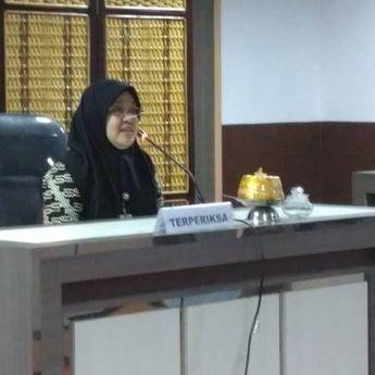 Mantan Plt Inspektorat Sulsel Disebut Terima Aliran Dana Bansos Covid